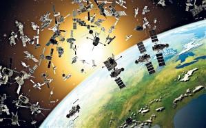 space debris, satellite, science, astronomy, nasa