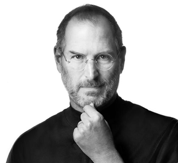 apple founder steve jobs