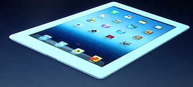 New iPad 4G guarantees Apple tablet market domination